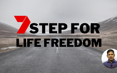 7 Step for Life Freedom